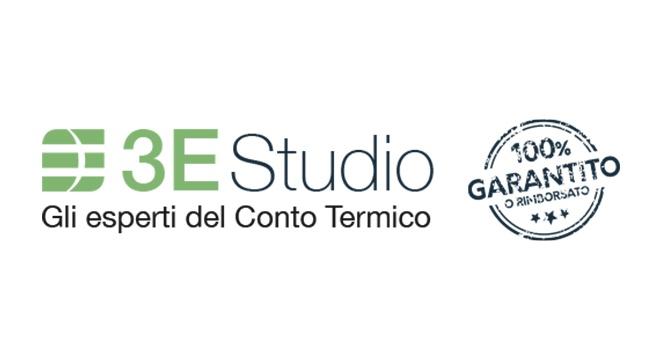 3E Studio Logo