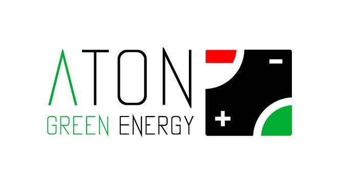 Aton Logo