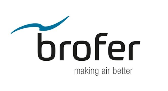 Brofer Logo