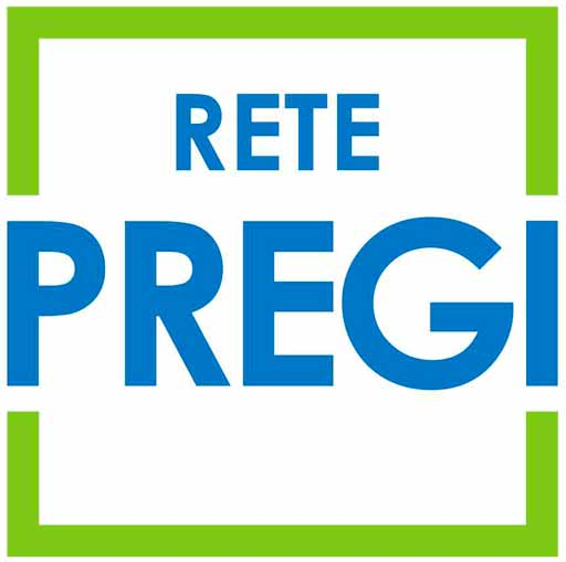 Logo Rete PREGI