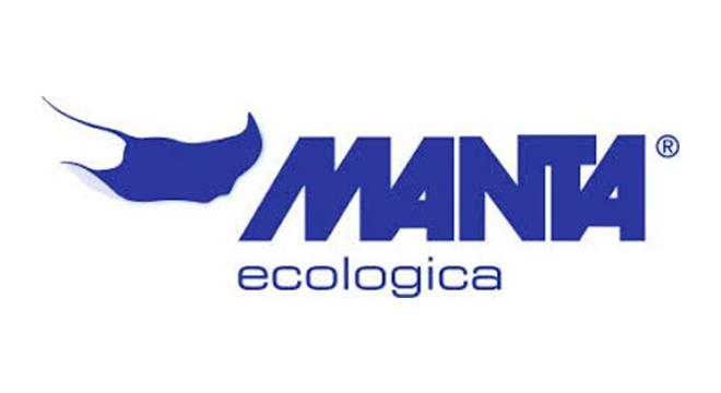 Manta Ecologica Logo