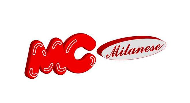 MC Milanesi Logo